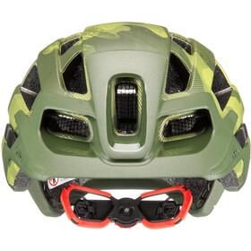 UVEX Finale 2.0 Helmet camouflage mat